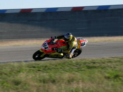 RideSmart Track Day 11 Nov 06 - Mike Sanchez
