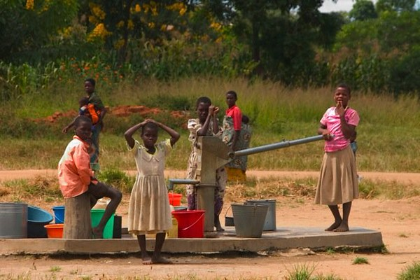 water - Clean water in Africa is scarce.jpg