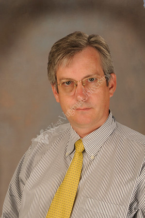 25476 Portrait Associate Dean Fred King