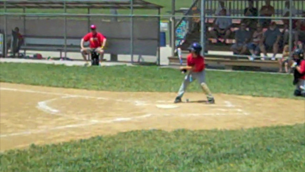Chase swing 2 June 2010.m4v