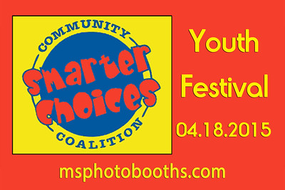 2015-04-18 Smarter Choices Youth Festival