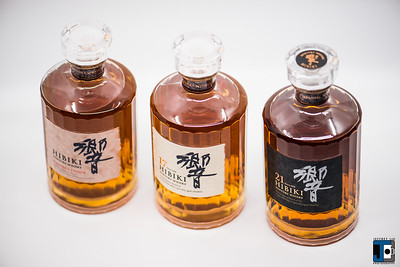 Hibiki Whiskey Photos