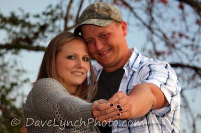 Kimberly and Gregg