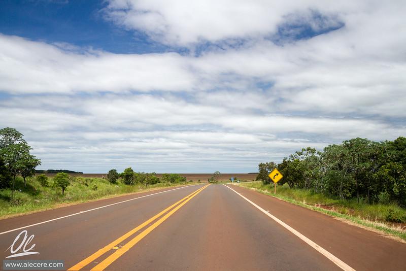 Road to Bonito