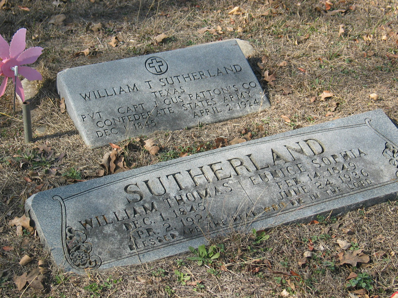 William Thomas Sutherland