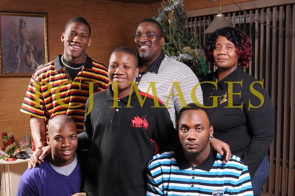 Greer Christmas 2010