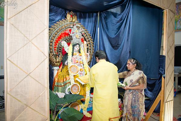 BADFW Saraswati Puja 2019
