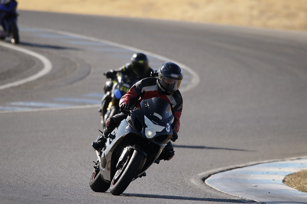 3 Suzuki Black
