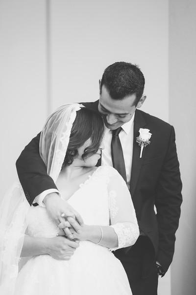 Stephanie & Benjamin - Wedding