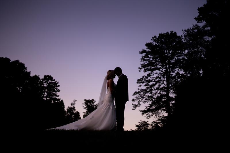 Thomas Wedding 2020