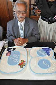Happy 80th Birthday Willie Ray Aug 21, 2010