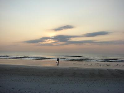 Beach Walk, PVB