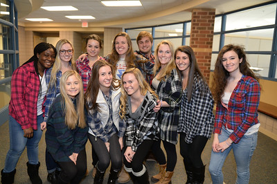 Flannel Friday (2/6/15)