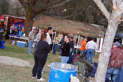 Rusty Baker Outdoors Concert