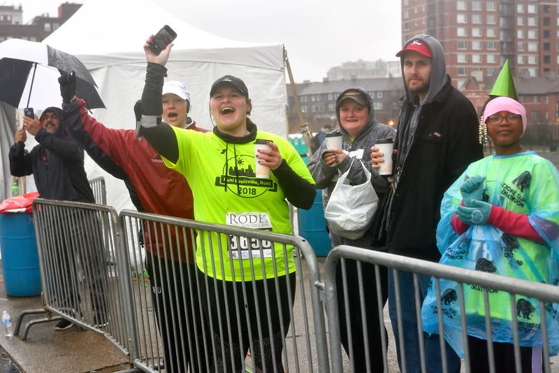 Rodes City Run 2018