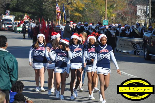 2015 12 12 Camden Christmas Parade