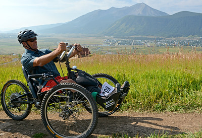 Off Road Handcycling World Championships