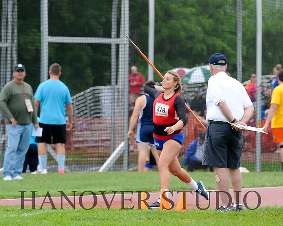 17 PIAA STATE TRACK AND FIELD