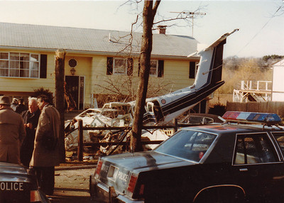 Beverly, MA 1984 - Trask St