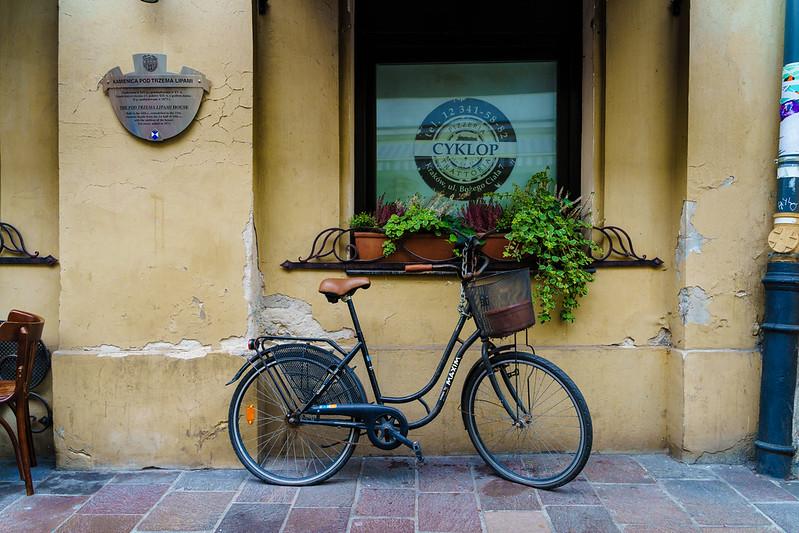 Cyklop Maxim
