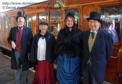 Victorian Christmas 2009/2010