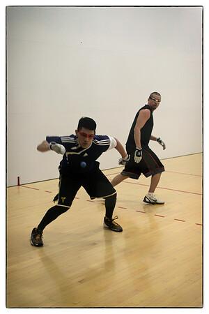 2013 State Handball Singles