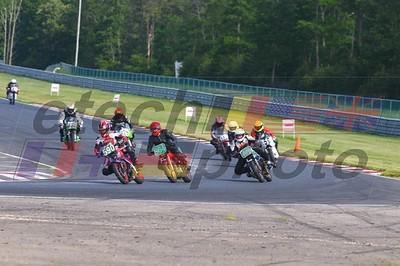 Race 12 VSL  350 GP  Sportsman 350