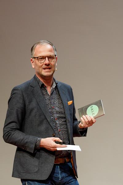 Anton Dreesmann Jaarcongres 2020, Retailing Beyond Borders S.A.L.E, Hannie Verhoeven Fotograaf