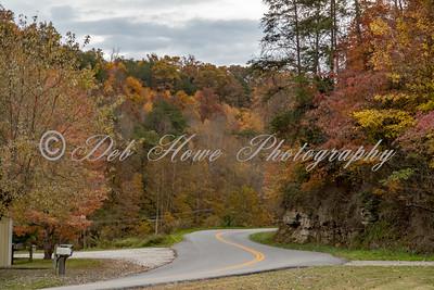 2018 Fall in Kentucky