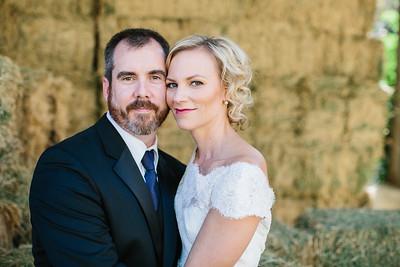 Chris and Nicole Wedding