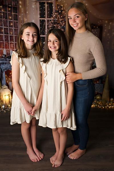 11/18/19 Rubino Family