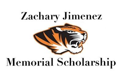 Zachary Jimenez Memorial Scholarship - February 24, 2018
