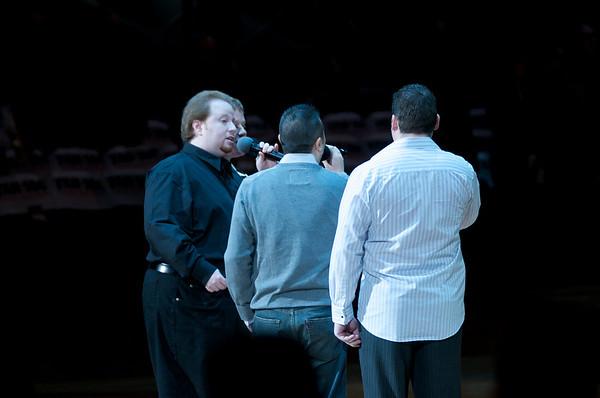 NBA Raptors Dec 13/09