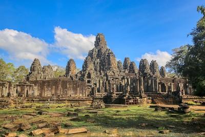 Cambodia / Vietnam 2018