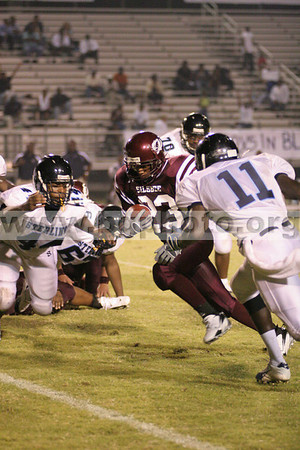 Silsbee vs Houston Sterling