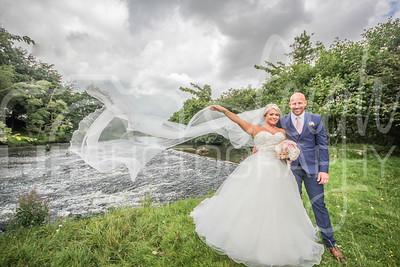 Leah & Vince Wedding Blessing 19/08/2017