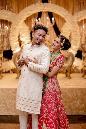 Kalpana & Suraj