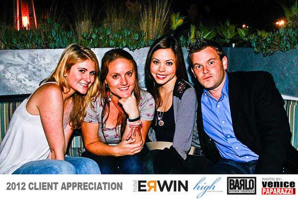 04.19.12  Hotel Erwin Customer appreciation event coverage