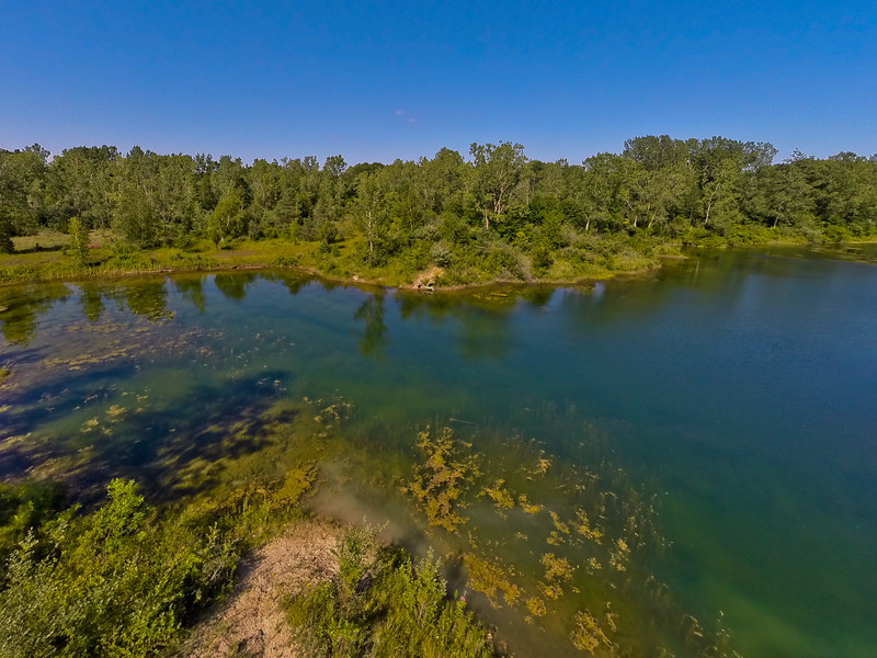 Summer with the Lakes and Forests 21 : Aerial Photography from Project Aerospace