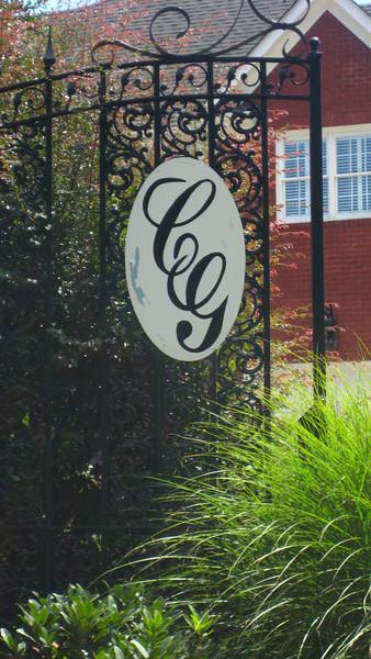 Column Gate-Marietta Georgia Neighborhood (2).JPG