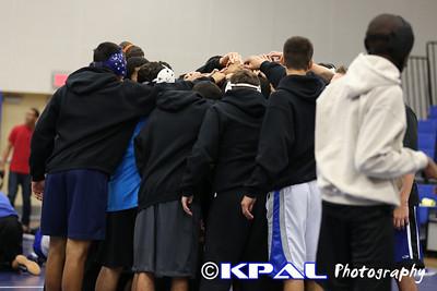 2012-13 JV Apopka Quad Meet