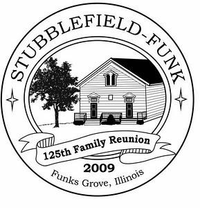 STUBBLEFIELD~FUNK 125th Reunion