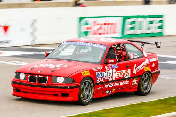 2018 CASC-OR and CTMP Celebration of Motorsports