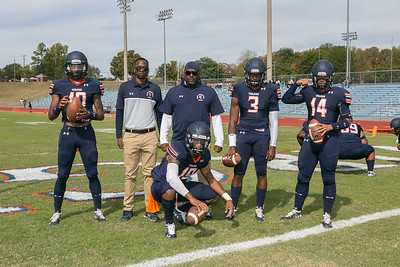2019_10_19 Homecoming VSU vs Bowie