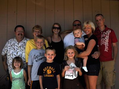 Friend Family Photos - June 2009