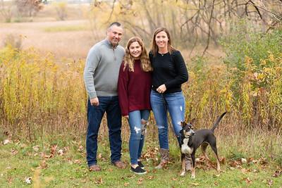 Rewiako Family 2020
