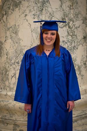 Callie's Graduation 2011