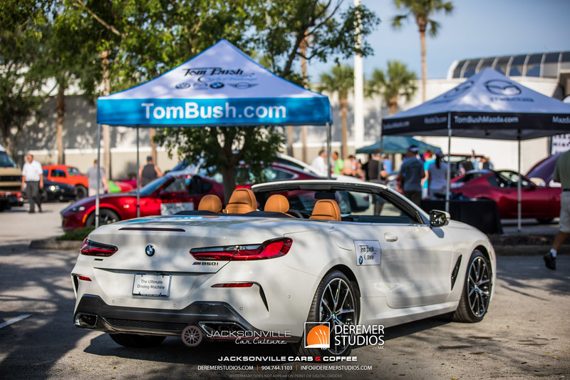2019 05 Jacksonville Cars and Coffee 111B - Deremer Studios LLC