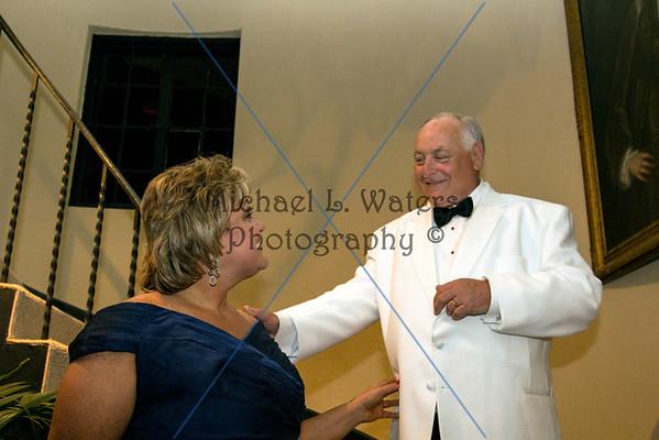 Coker Wedding