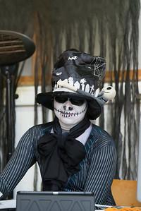 Halloween Agility 2016